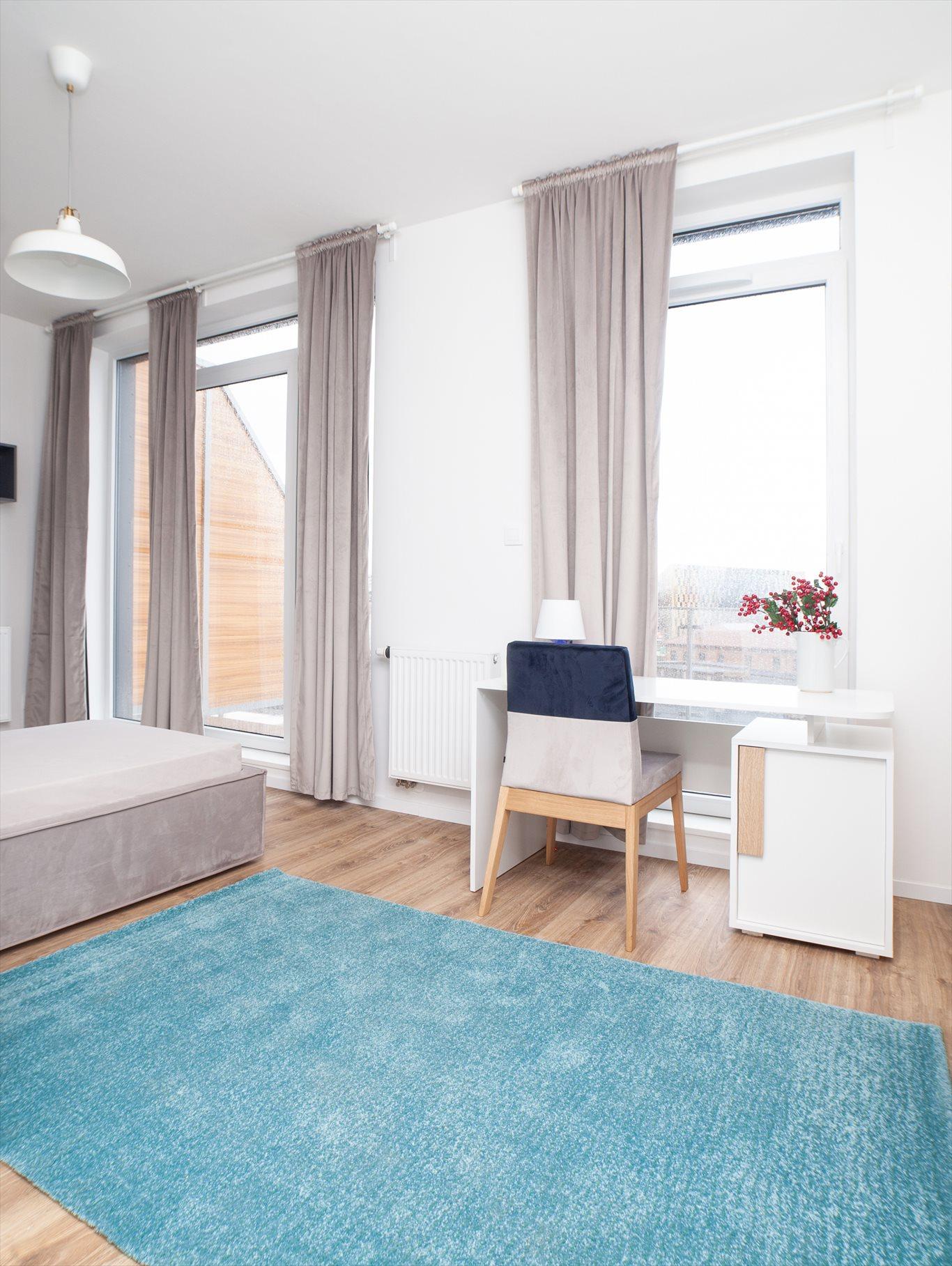 Mieszkanie trzypokojowe na wynajem Kraków, Śródmieście, Stare Miasto, Grzegórzki, Rakowicka 20D  80m2 Foto 5