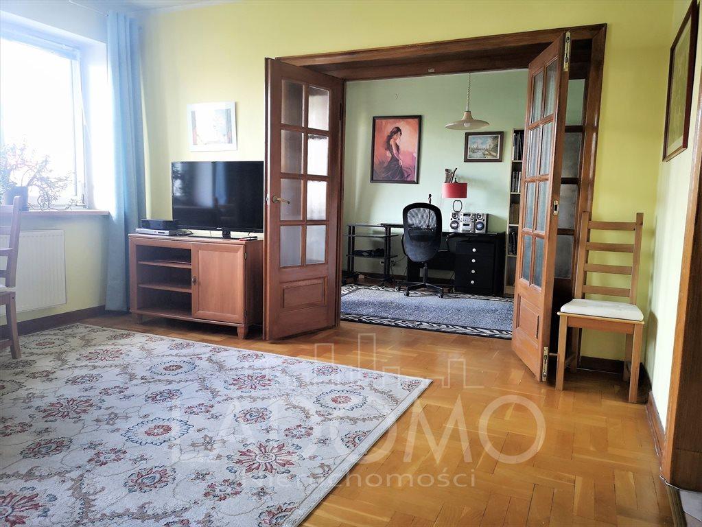 Mieszkanie na sprzedaż Warszawa, Ursynów, Kabaty  125m2 Foto 2