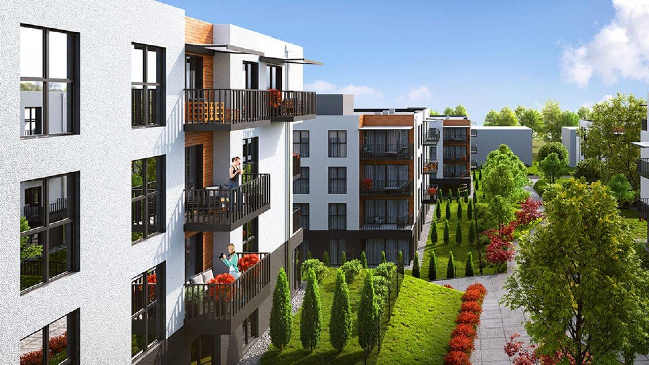 Mieszkanie dwupokojowe na sprzedaż Rybnik, Piaski, Sosnowe, Sosnowa  40m2 Foto 1