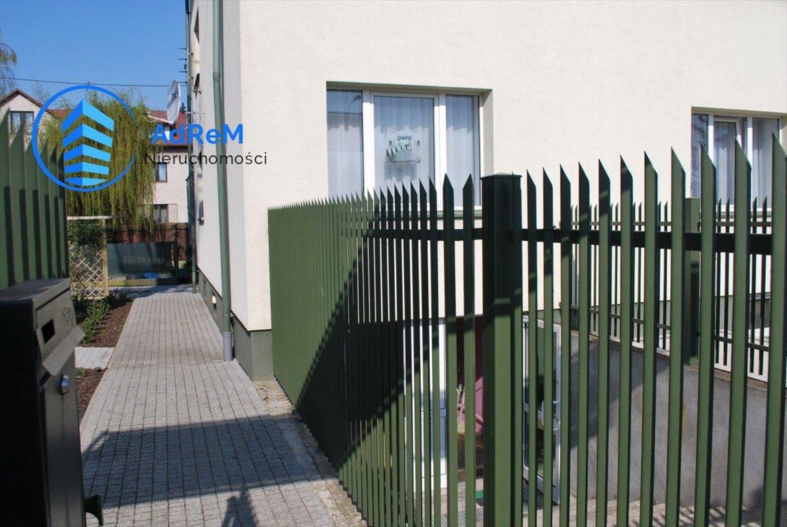 Dom na sprzedaż Warszawa, Targówek Zacisze, Radzymińska  250m2 Foto 1