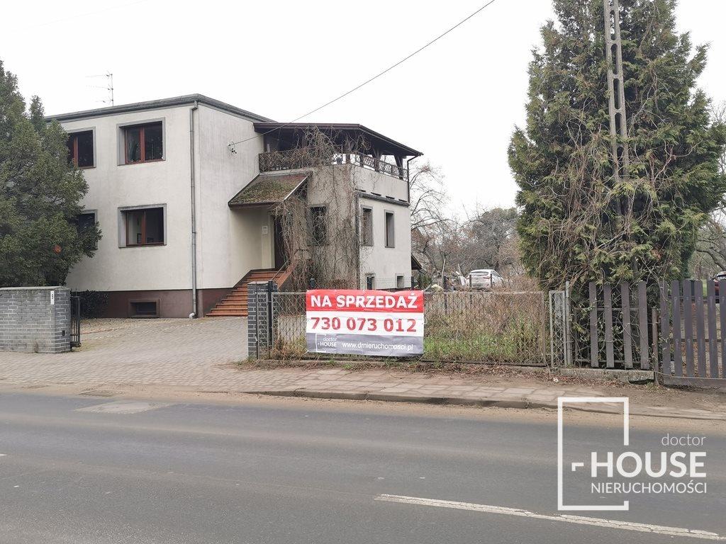 Działka budowlana na sprzedaż Rokietnica, Golęcińska  2002m2 Foto 2
