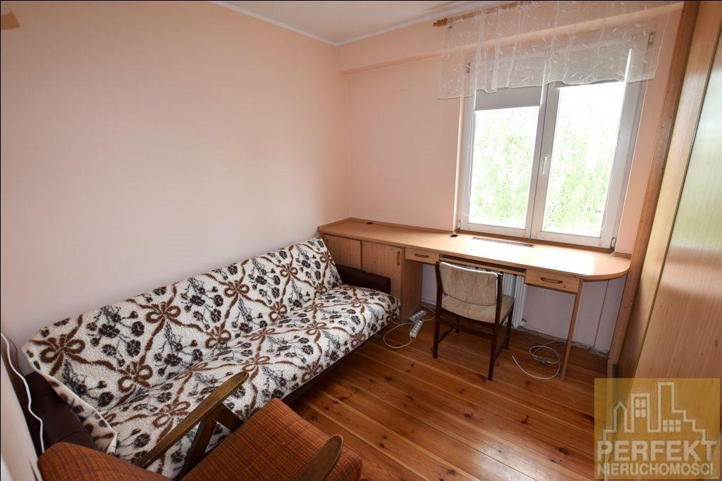 Mieszkanie trzypokojowe na wynajem Olsztyn, Jaroty, Mroza  60m2 Foto 3