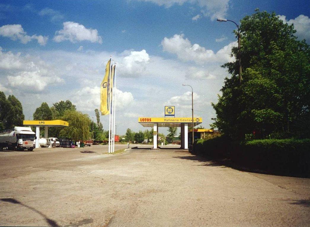 Lokal użytkowy na sprzedaż Nowy Dwór Mazowiecki, ul. Przemysłowa  36903m2 Foto 3