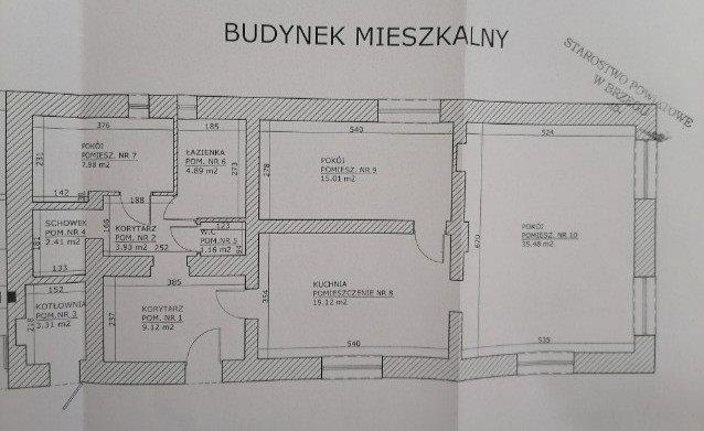 Dom na sprzedaż Kopice  102m2 Foto 5