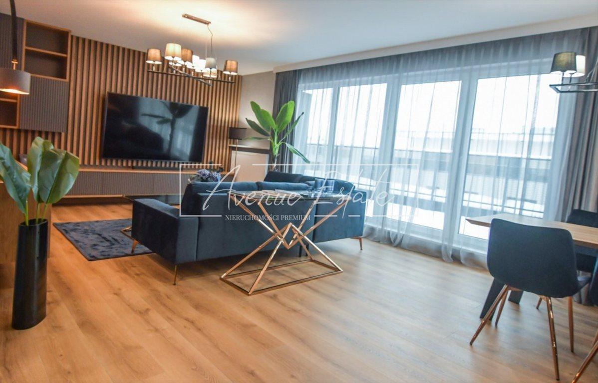 Mieszkanie czteropokojowe  na sprzedaż Warszawa, Mokotów Służewiec  119m2 Foto 1