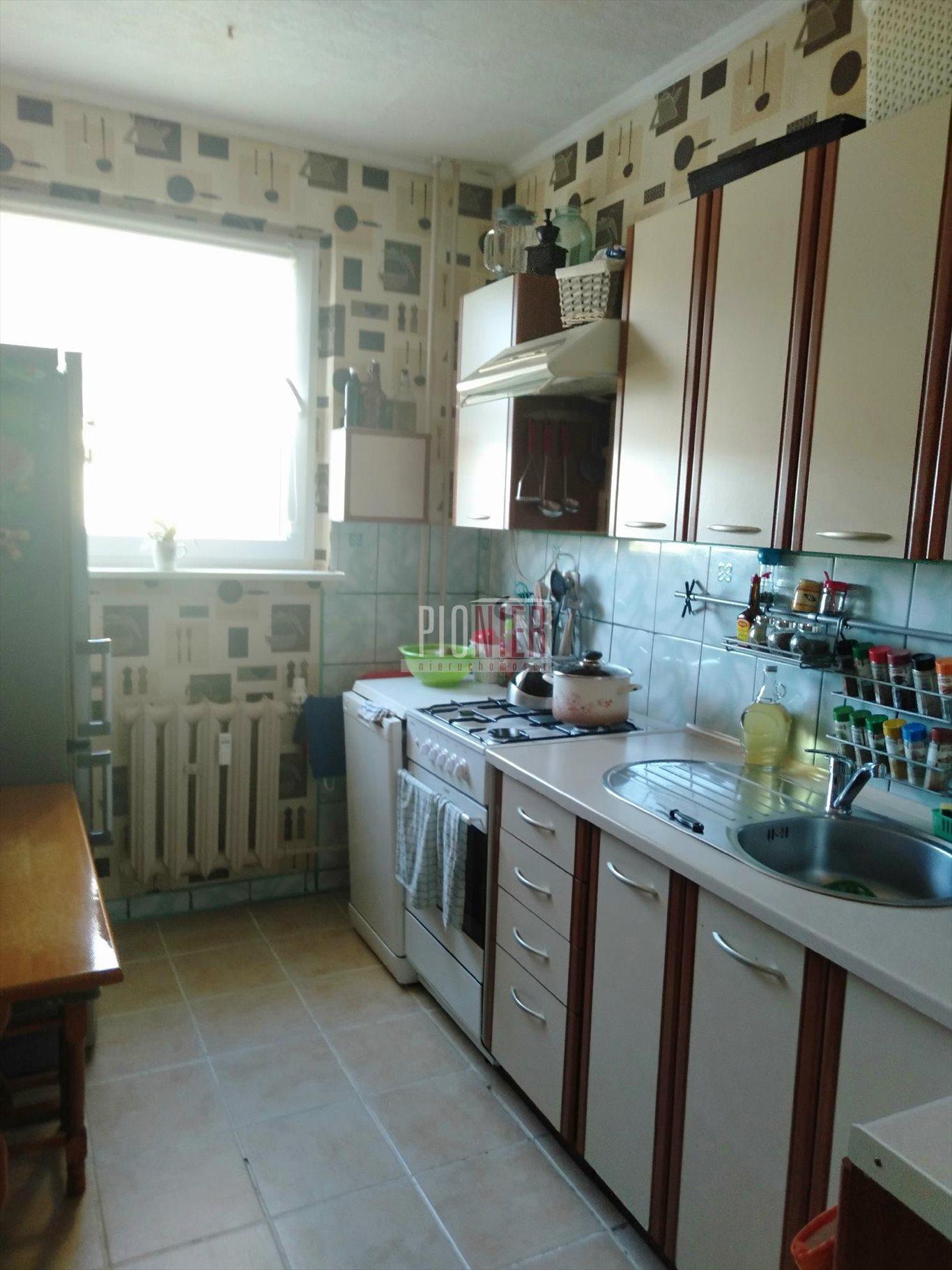 Mieszkanie trzypokojowe na sprzedaż Szczecin, Zdroje, Seledynowa  63m2 Foto 4