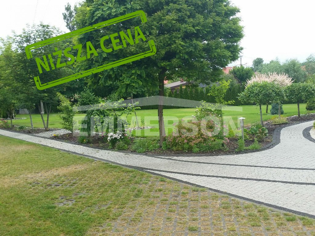 Dom na sprzedaż Płock, Maszewo Małe  190m2 Foto 1