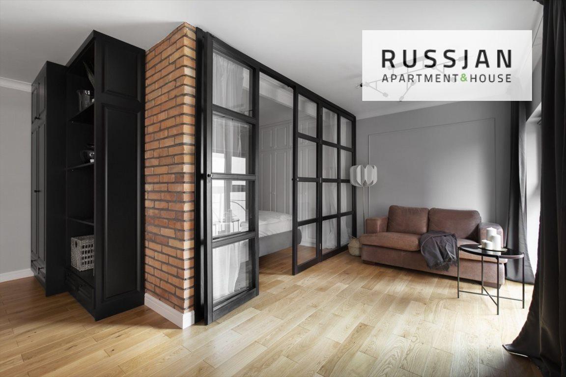 Mieszkanie dwupokojowe na sprzedaż Gdańsk, Śródmieście, Kotwiczników  43m2 Foto 1