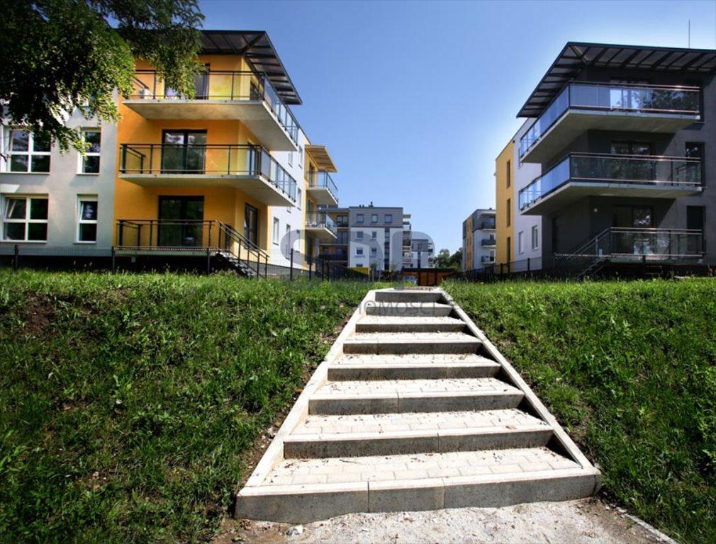 Mieszkanie trzypokojowe na sprzedaż Wrocław, Fabryczna, Stabłowice, Stabłowicka  64m2 Foto 3
