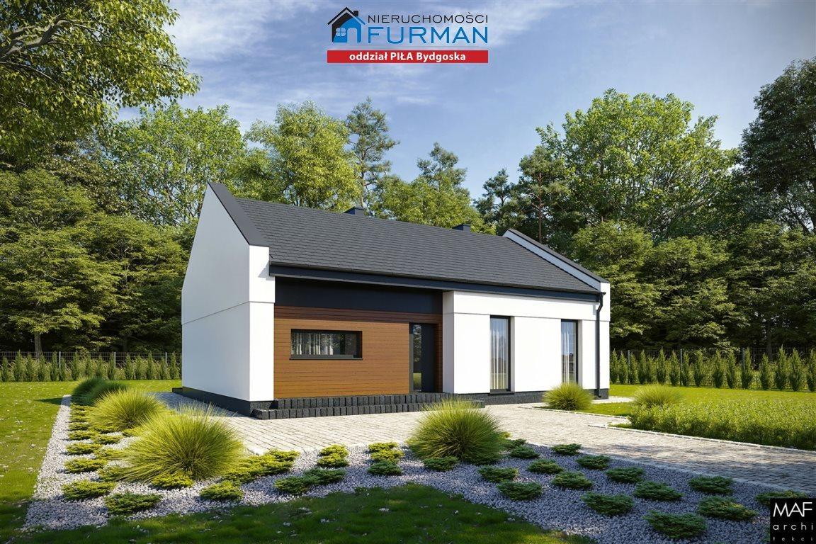 Dom na sprzedaż Szydłowo  100m2 Foto 1