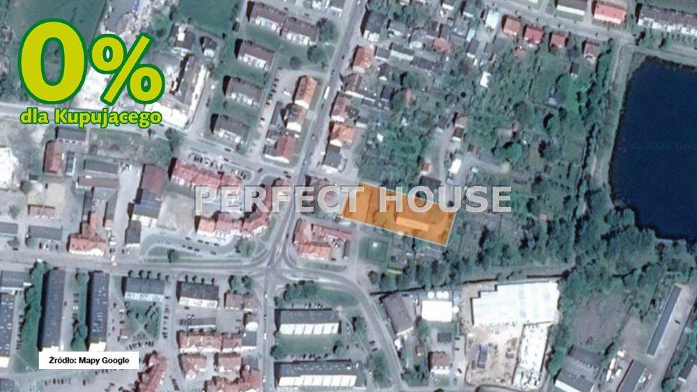 Lokal użytkowy na sprzedaż Nidzica, Nidzica  1191m2 Foto 2