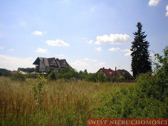 Działka rolna na sprzedaż Księginice  5700m2 Foto 1