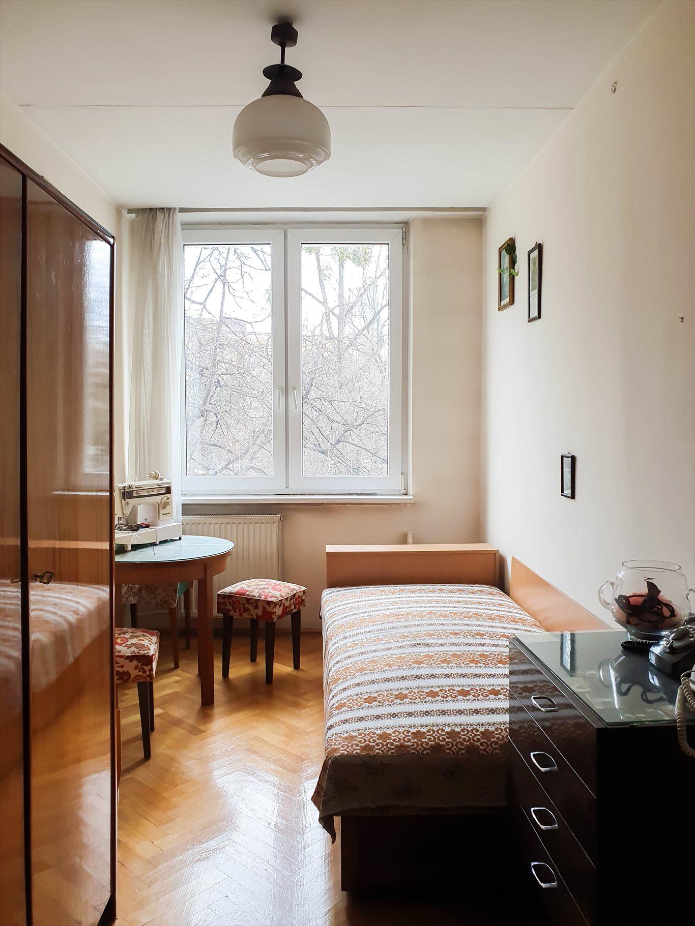 Mieszkanie trzypokojowe na sprzedaż Warszawa, Wola, Górczewska 10  53m2 Foto 8