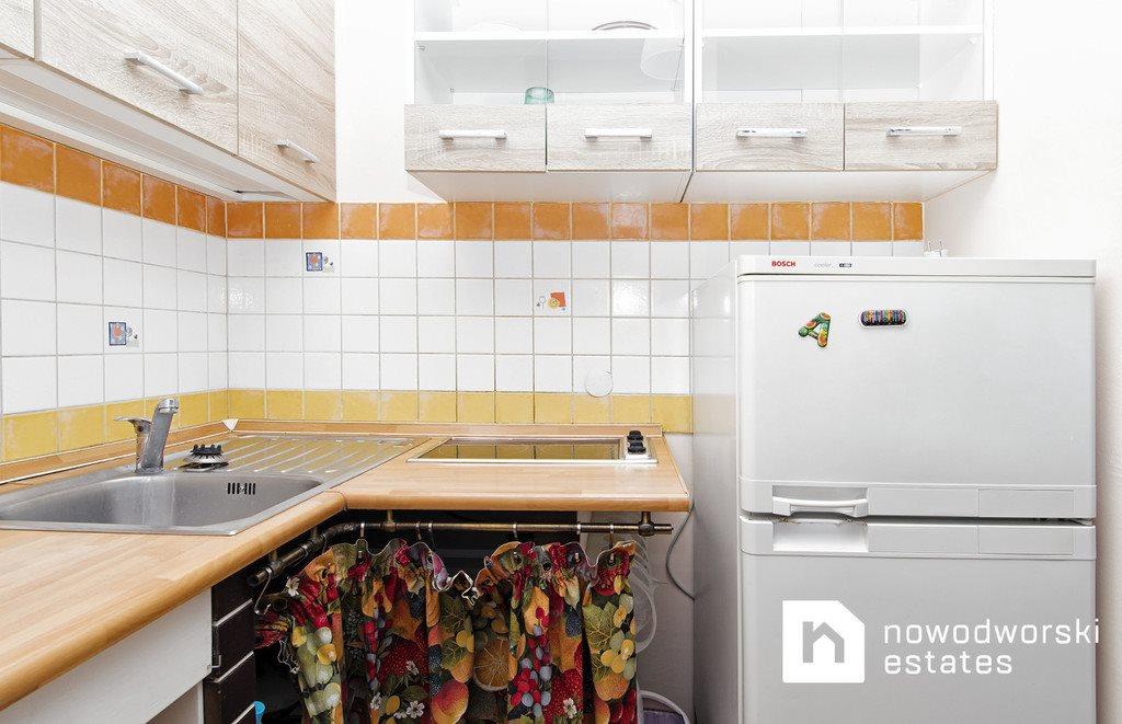 Mieszkanie dwupokojowe na wynajem Poznań, Grunwald, Modra  35m2 Foto 8