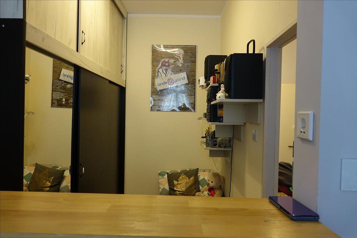 Mieszkanie dwupokojowe na sprzedaż Białogard, Białogard, Zwycięstwa  35m2 Foto 4