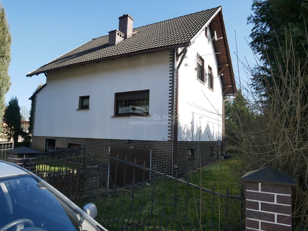 Dom na wynajem Zebrzydowa  120m2 Foto 2