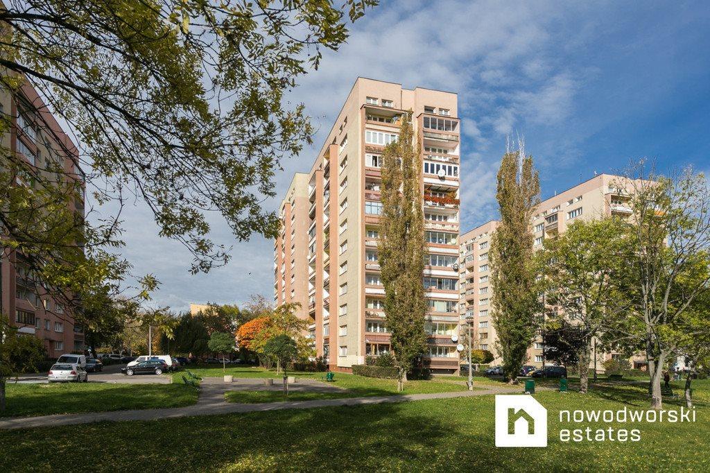 Mieszkanie czteropokojowe  na sprzedaż Kraków, Bieńczyce, Bieńczyce, os. Przy Arce  38m2 Foto 11