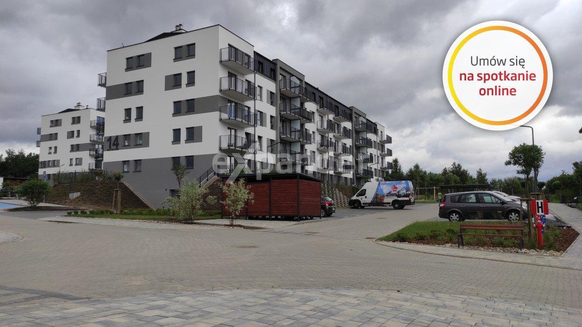 Mieszkanie trzypokojowe na sprzedaż Gdańsk, Łostowice  60m2 Foto 2