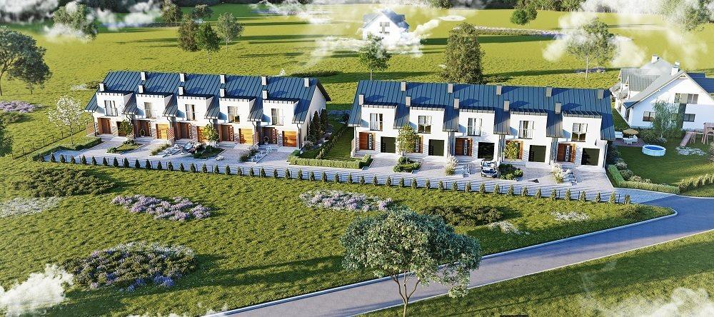 Dom na sprzedaż Rzeszów, Porąbki  119m2 Foto 1