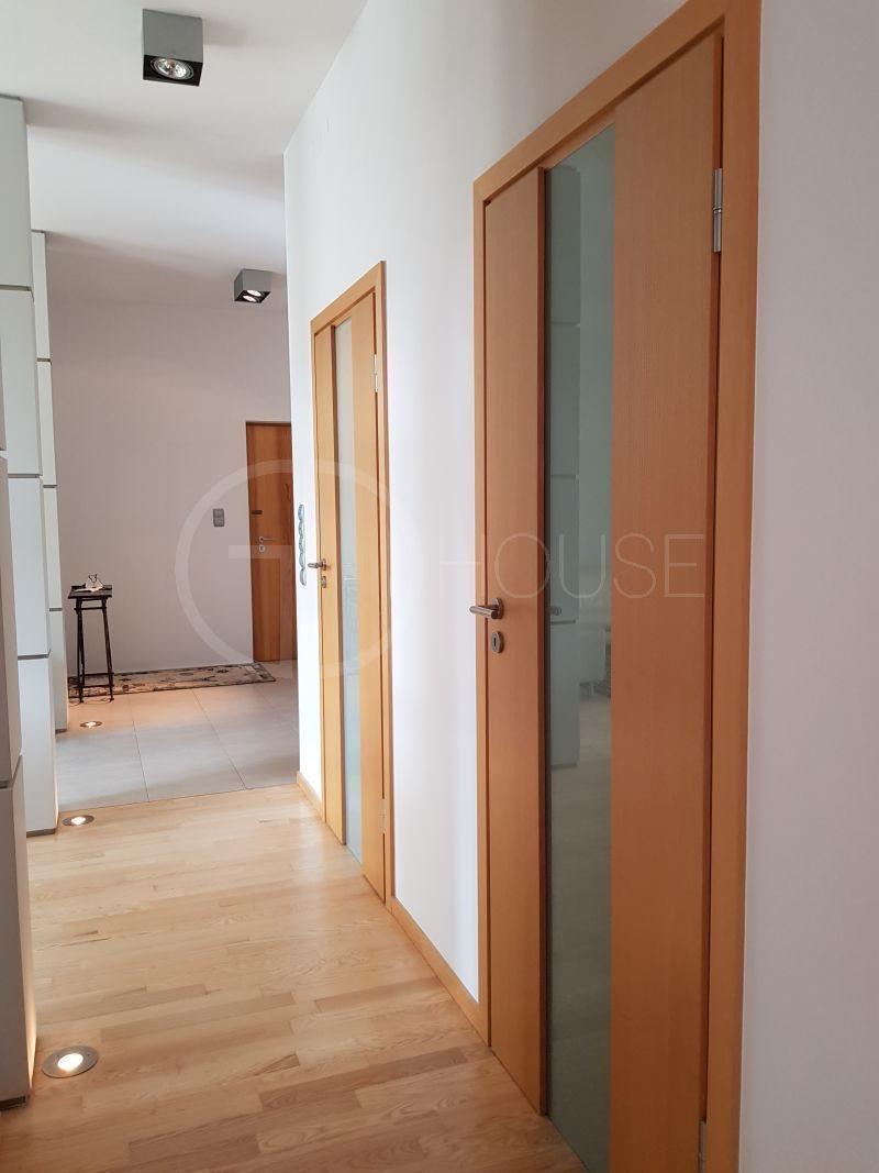 Mieszkanie czteropokojowe  na wynajem Warszawa, Mokotów, Dolny Mokotów, Podchorążych  130m2 Foto 3