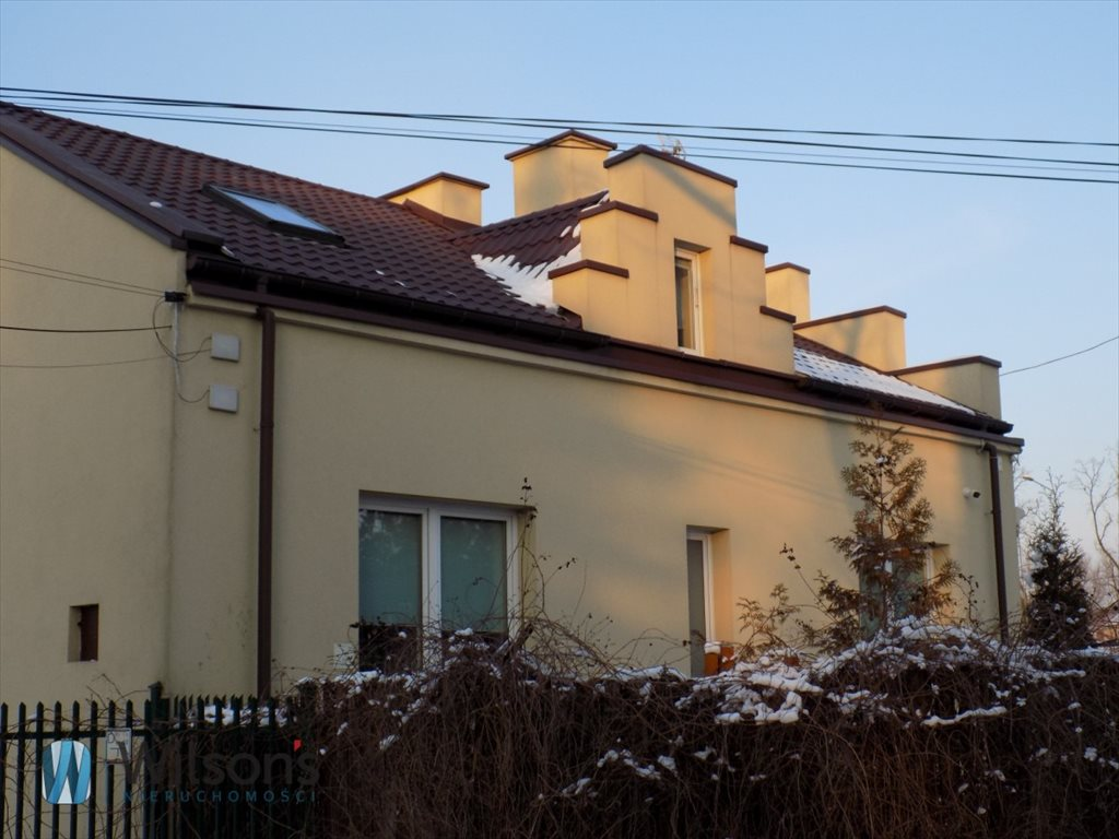 Dom na sprzedaż Warszawa, Ursynów, Głuszca  160m2 Foto 8