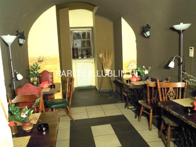 Lokal użytkowy na sprzedaż Lublin, Stare Miasto  214m2 Foto 5