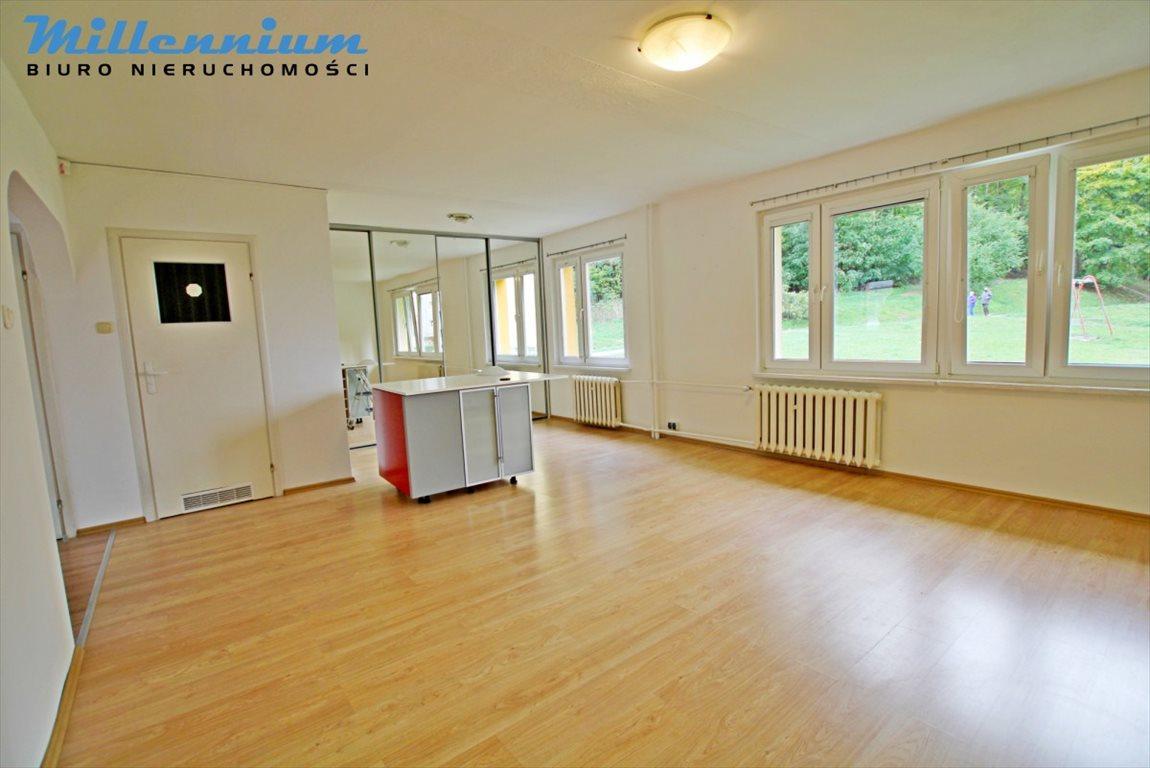 Mieszkanie trzypokojowe na sprzedaż Gdynia, Cisowa, Zbożowa  53m2 Foto 2