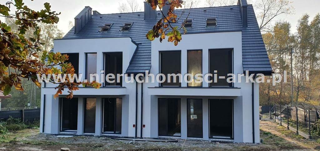 Mieszkanie trzypokojowe na sprzedaż Wieliczka  64m2 Foto 1