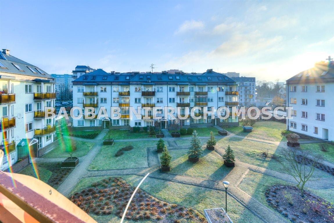 Mieszkanie trzypokojowe na sprzedaż Warszawa, Bielany, Sokratesa  92m2 Foto 7