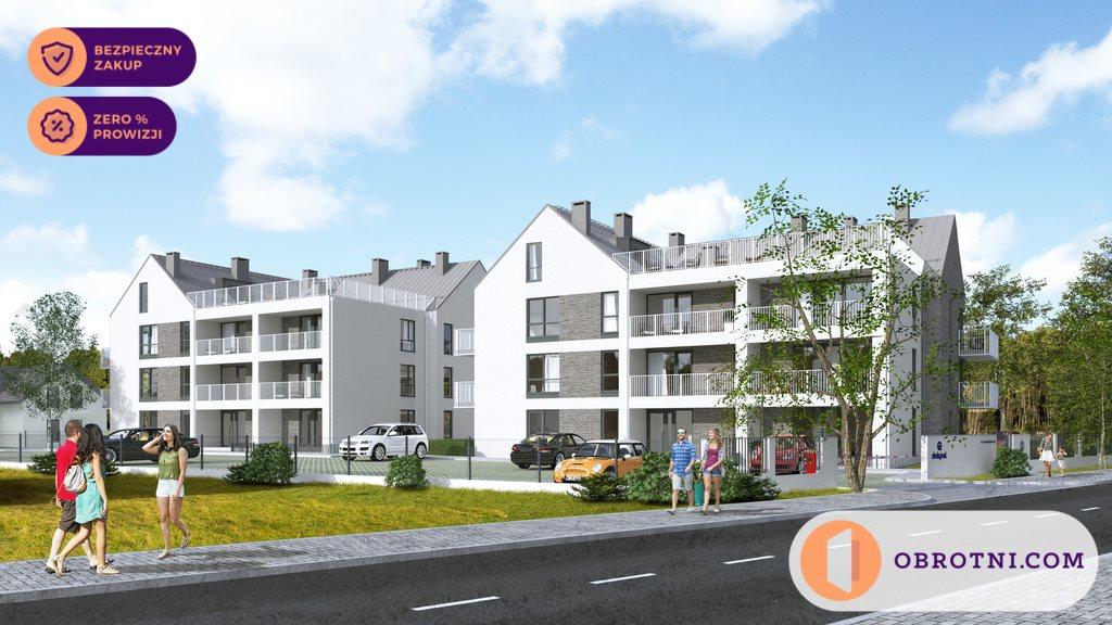 Mieszkanie dwupokojowe na sprzedaż Gdańsk, Sobieszewo, Nadwiślańska  34m2 Foto 9