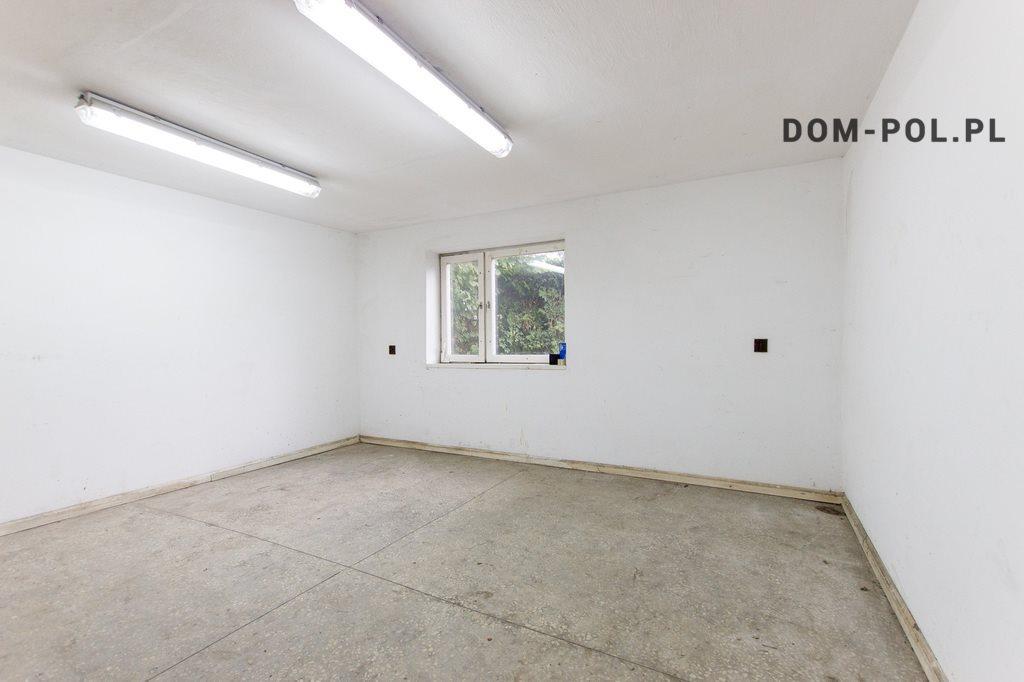 Garaż na wynajem Lublin, Węglin  60m2 Foto 1