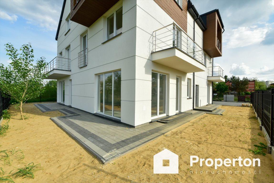 Dom na sprzedaż Nowy Dwór Mazowiecki, Bohaterów Modlina  618m2 Foto 4