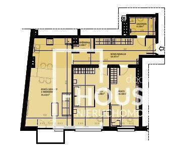 Mieszkanie trzypokojowe na sprzedaż Poznań, Rynek Łazarski, Rynek Łazarski  83m2 Foto 1