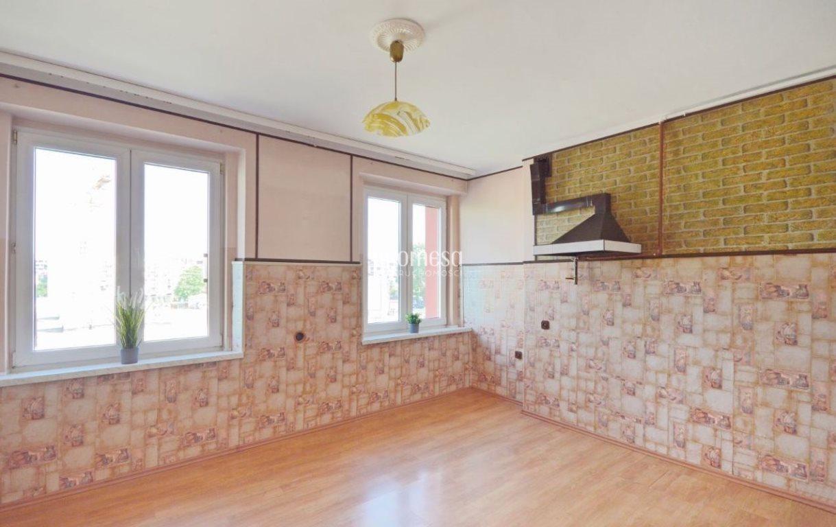 Mieszkanie dwupokojowe na sprzedaż Wrocław, Krzyki, Tarnogaj  65m2 Foto 5