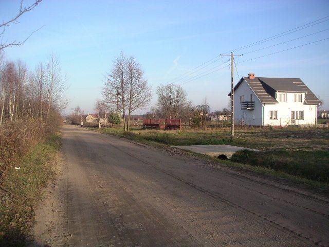 Działka leśna na sprzedaż Podrudzie  16568m2 Foto 2