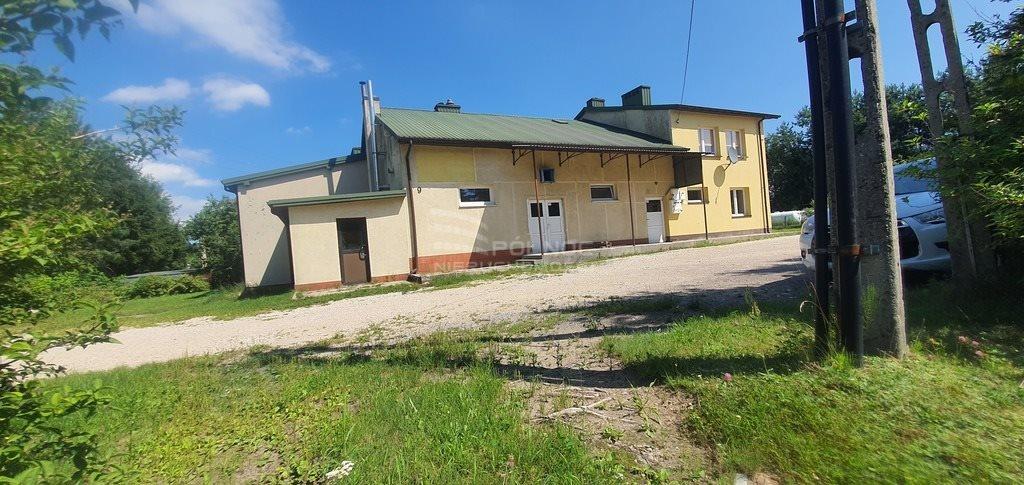 Dom na sprzedaż Końskie, Gruntowa  350m2 Foto 5