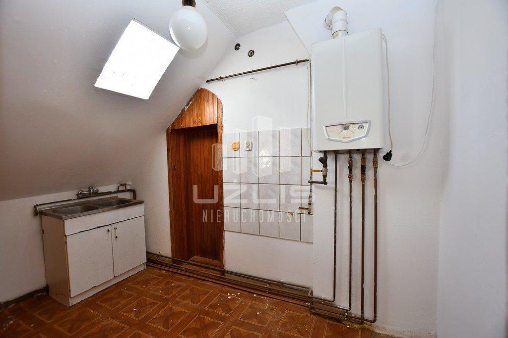 Mieszkanie dwupokojowe na sprzedaż Tczew, Tadeusza Kościuszki  32m2 Foto 6