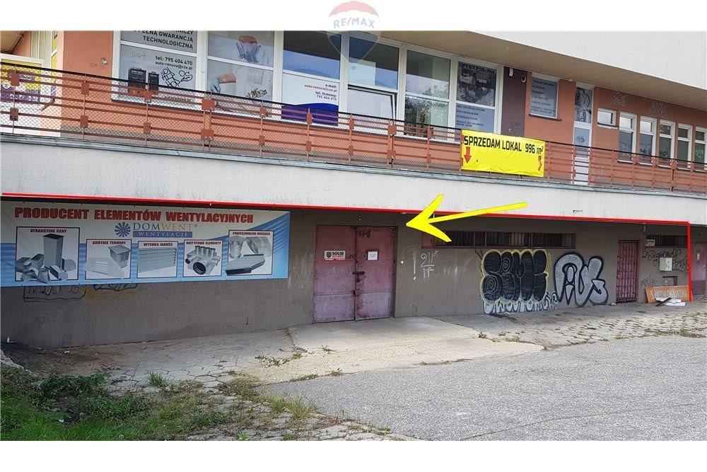 Lokal użytkowy na wynajem Częstochowa, Jesienna  461m2 Foto 7