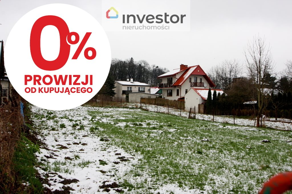 Działka komercyjna na sprzedaż Nałęczów, Bochotnica  1000m2 Foto 7