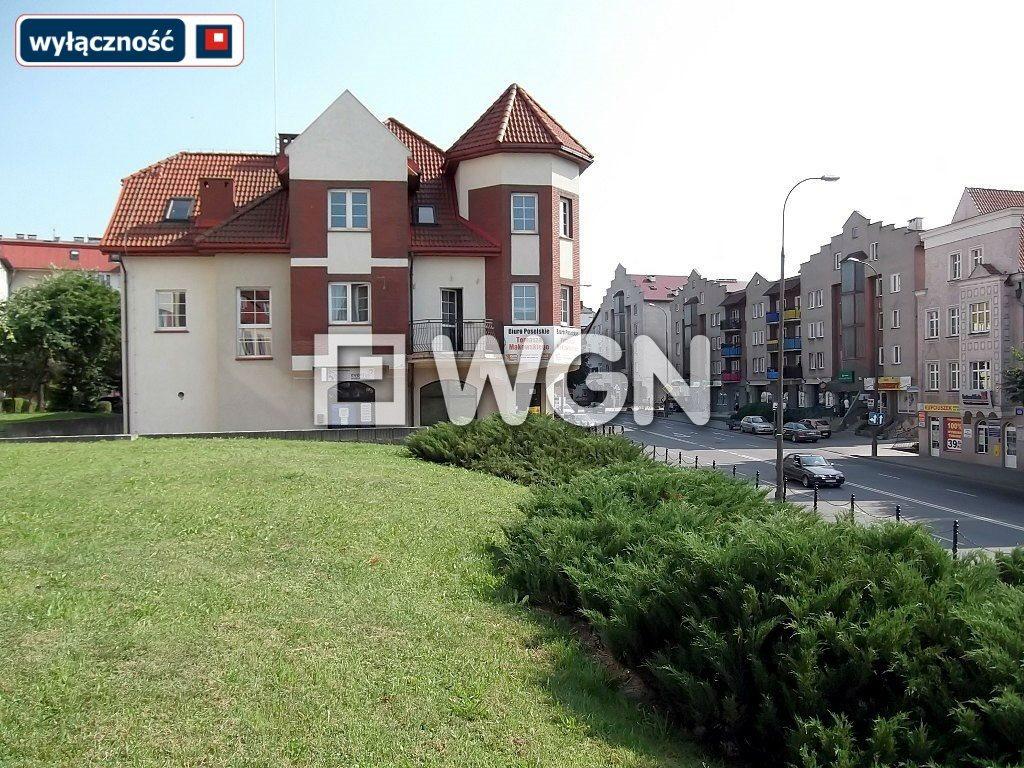 Lokal użytkowy na wynajem Ełk, Centrum, Wojska Polskiego  27m2 Foto 8