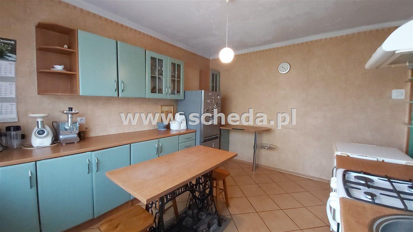 Dom na sprzedaż Częstochowa, Wyczerpy Dolne  219m2 Foto 4