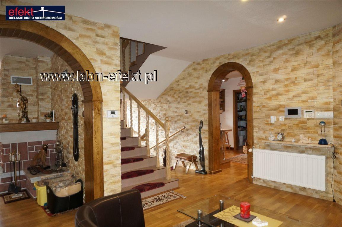 Dom na sprzedaż Bielsko-Biała, Olszówka  370m2 Foto 8