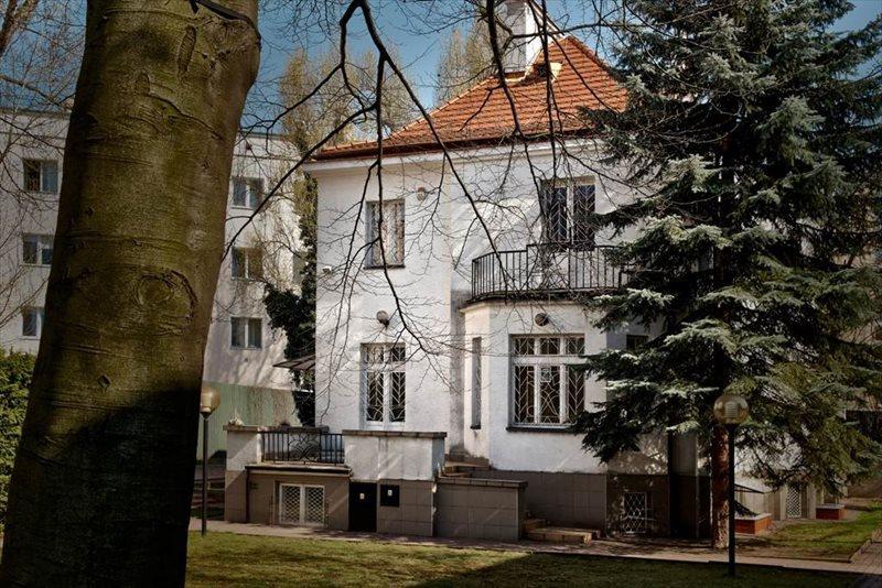 Dom na wynajem Warszawa, Żoliborz, Czarnieckiego 10  350m2 Foto 1