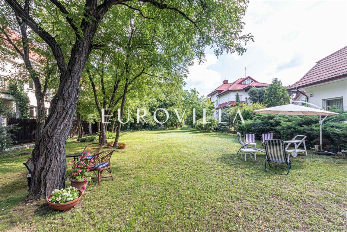 Dom na wynajem Warszawa, Wilanów  350m2 Foto 2