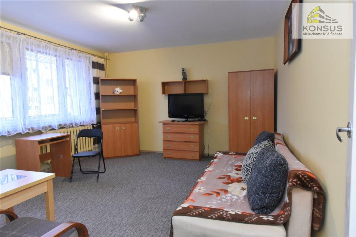 Mieszkanie dwupokojowe na wynajem Kielce, Na Stoku  48m2 Foto 4