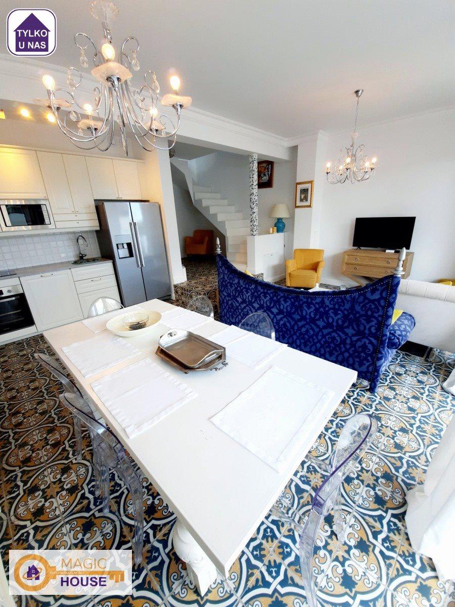 Dom na sprzedaż Mechelinki, Morskie Wzgórze  180m2 Foto 1