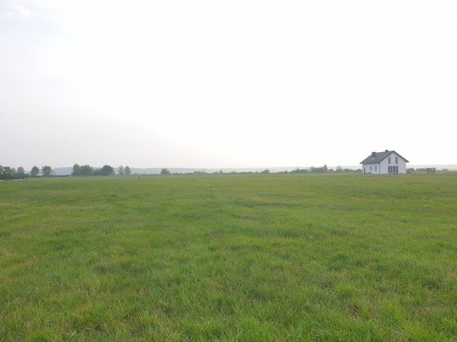 Działka rolna na sprzedaż Dobra, TRASZKI  3350m2 Foto 2