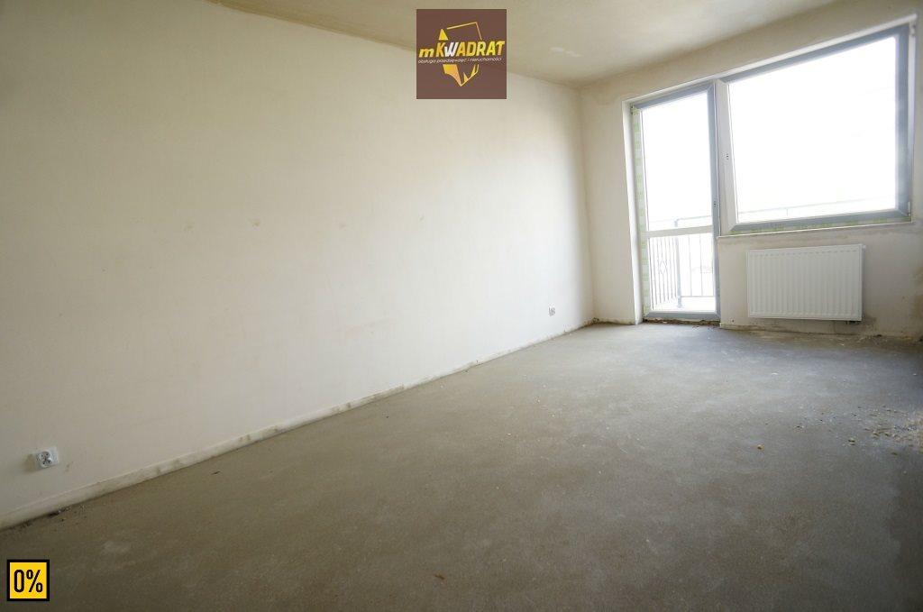 Mieszkanie dwupokojowe na sprzedaż Ełk, Centrum  41m2 Foto 1