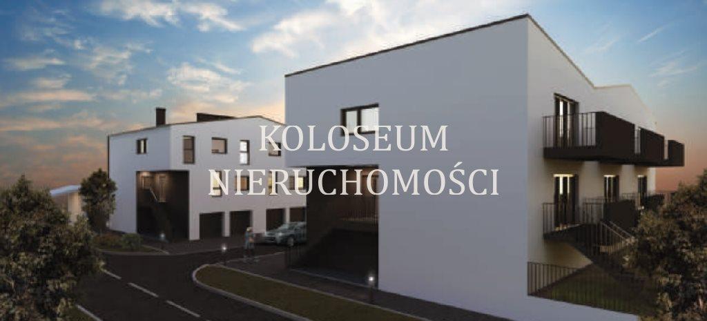 Mieszkanie czteropokojowe  na sprzedaż Warszawa, Marki, Gliniecka  83m2 Foto 4