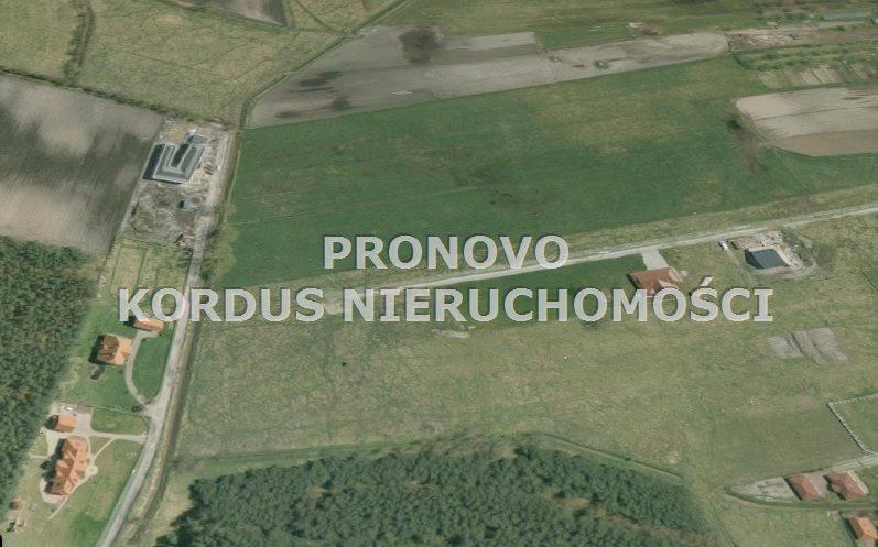 Działka budowlana na sprzedaż Wołczkowo  3001m2 Foto 1